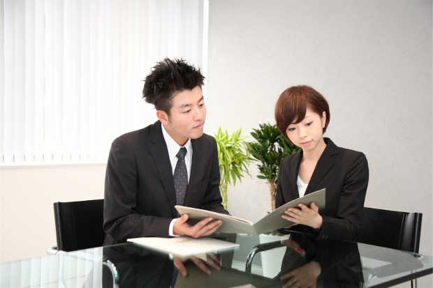 職場コミュニケーションが業績を左右する
